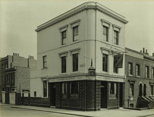 61 Howard Road, Stoke Newington