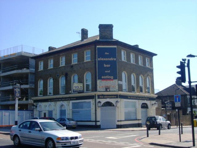 Hornsey Wood Tavern