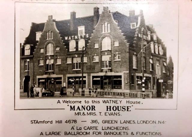 ManorHouse1960